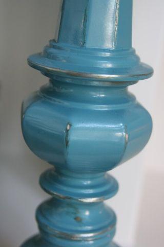 Paint Project: Lamps! - Magnolia Homes