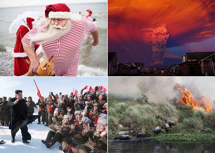 Поставьте эти большие фото 2015 года себе на страницу в соцсети » Большие фото новости