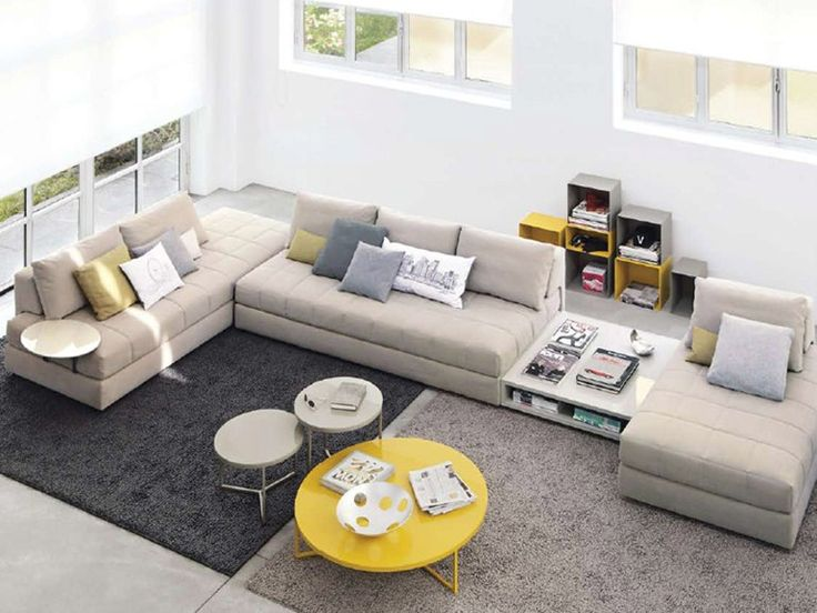 Диваны для гостиной - http://mebelnews.com/divany-dlya-gostinoj