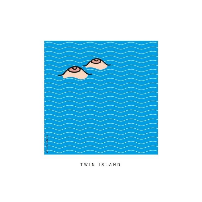 Twin Island   Hans Thoursie