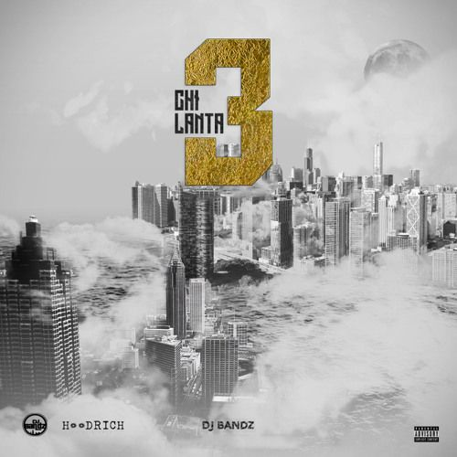 DJBandz 4. Lil Durk Ft. Young Thug - Internet