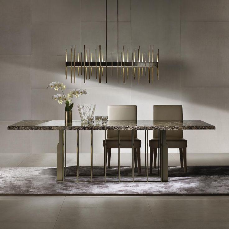 Oltre 20 migliori idee su mobili di lusso su pinterest for Migliori designer di mobili italiani