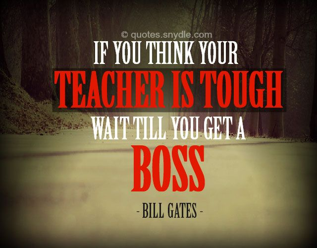 Bill Gates Quotes and Sayings with Image