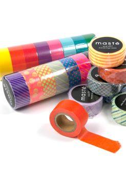 Trendform | Masking tape MASTÉ