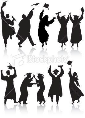 Graduarme y conseguir mi título universitario