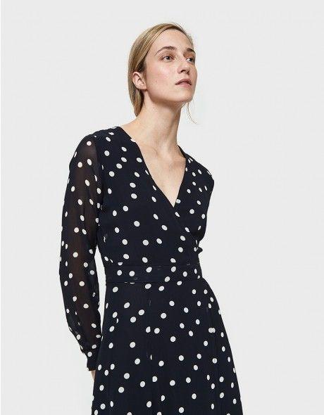 c2903122e4731 GANNI   Marceau Georgette Maxi Dress