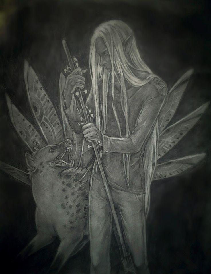 Табаки и Лорд by Ангел Ти