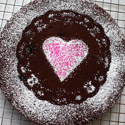 Sweet Sensations for Valentine's Day | Food | Disney Family.com