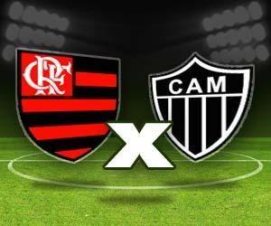 Galo goleia novamente o Flamengo. - http://projac.com.br/esportes/galo-goleia-novamente-o-flamengo.html