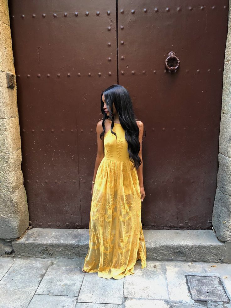 Get Inspired with fashionable yet affordable looks I created for my trip to Barcelona Spain. Check out my affordable Spain inspired outfits.