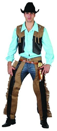 Cowboy Costume $69.95 Free Shipping