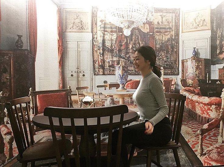 Vivienne Westwood Cafè Taiwan | Simona Franci - Fortebis Group