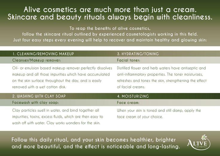 A-Live Cosmetics new A6 Memo flyer (Front)