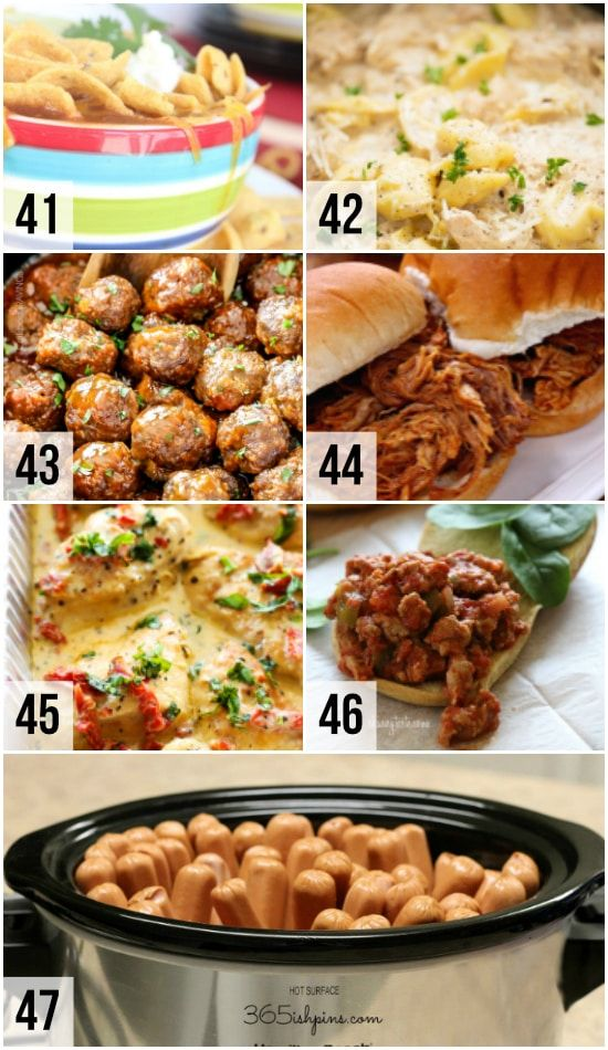 crockpot recipes to feed a crowd crockpot recipes feedingacrowd datingdivas partyfood