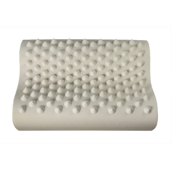 Almohada Inteligente Viscoelástica Cervical con picos masajeadores LL Almohadas Inteligentes