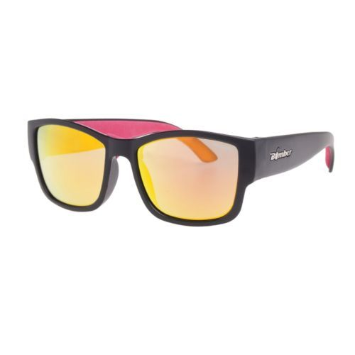 Other Surfing Accessories 71167: Bomber Sunglasses - Irie Bomb: Matte Black Frame Red Polarized Lens Red Foam -> BUY IT NOW ONLY: $74.94 on eBay!