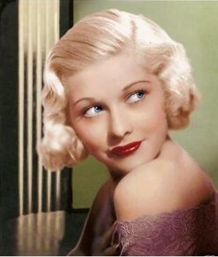 Lucille Ball was not a redhead. Lucille Ball was actually a natural blonde, but she dyed her hair using that fabulous plant dye, henna. As her fame grew, so did the demand for red hair dyes, driving the sale of natural henna color through the roof. The queen of mid-century comedy continued to dye her hair throughout her life, maintaining the titian tint that came to define her.
