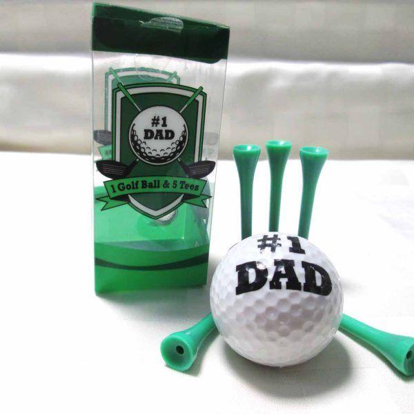 Dad golf set Group