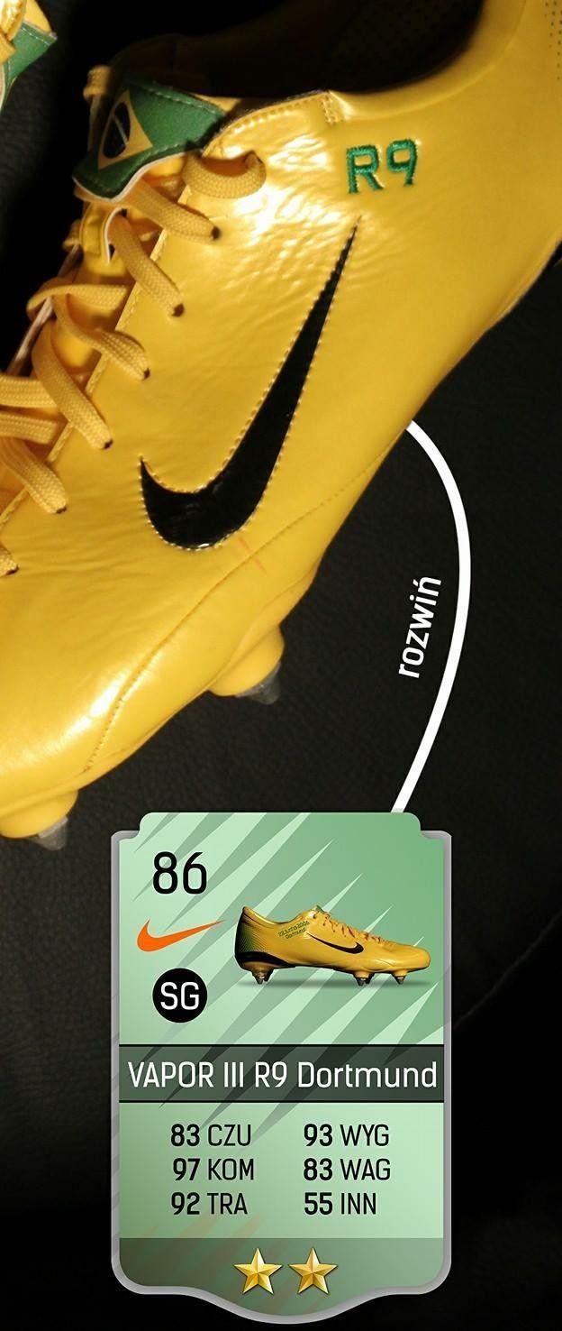 Pin De Vahag Hakhverdyan En Ronaldo R9 Fenomeno Zapatos De