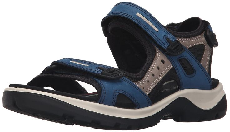 ECCO Women's Yucatan Sandal Outdoor Sandal *** For more information, visit now - Hiking sandals