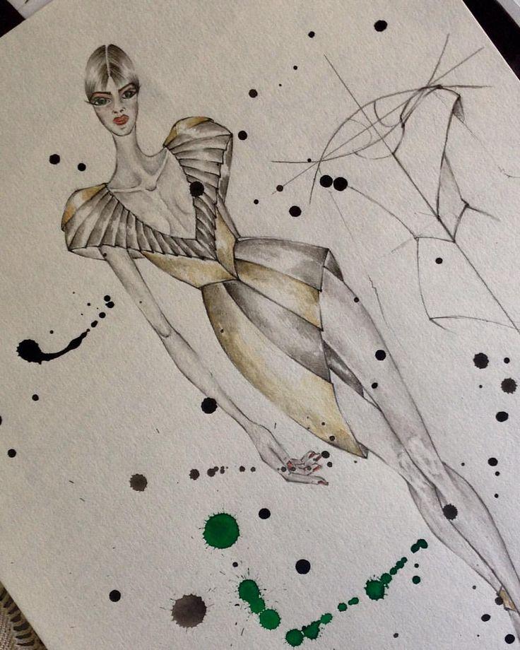 #art #illustration #drawing #draw #artsy #artline... - LEYLA ÖZLÜOĞLU