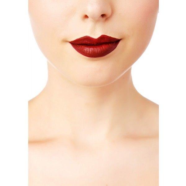 Jeffree Star Unicorn Blood Liquid Lipstick ($18) ❤ liked on Polyvore featuring beauty products, makeup, lip makeup, lipstick, lip, maquiagem, dark matte lipstick, matte finish lipstick, lips makeup and jeffree star lipstick