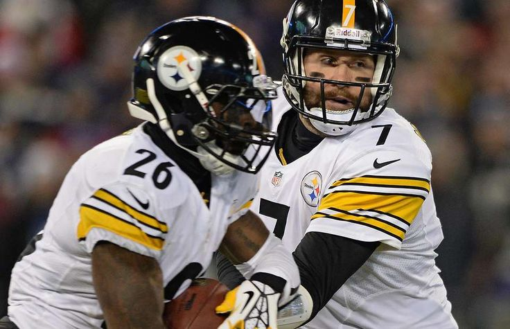 Pittsburgh Steelers chances of winning the Super Bowl have taken a hit after it was revealed... (©GettyImages)