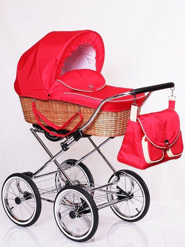 Современные коляски 2014 для новорожденных – фото, новинки ...