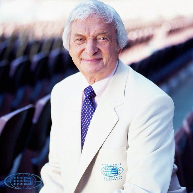 The voice of cricket, Richie Benaud, has passed away at the age of 84.  RIP Richie and thank you for the memories.  #RIPRichie #WWOS