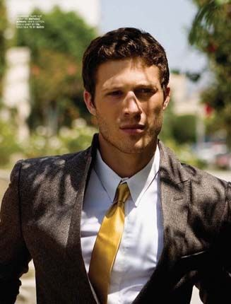 Zach Gilford aka Matt Saracen...arguably the best actor on the show.