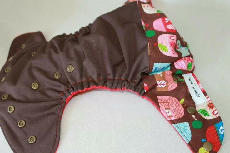 Mushroom village . mama la belle cloth diaper www.facebook.com/mamalabelleclothdiapers