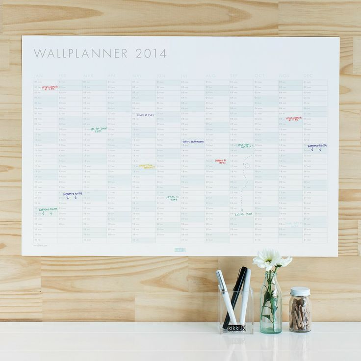 Best 25 Wall Planner Ideas On Pinterest Whiteboard