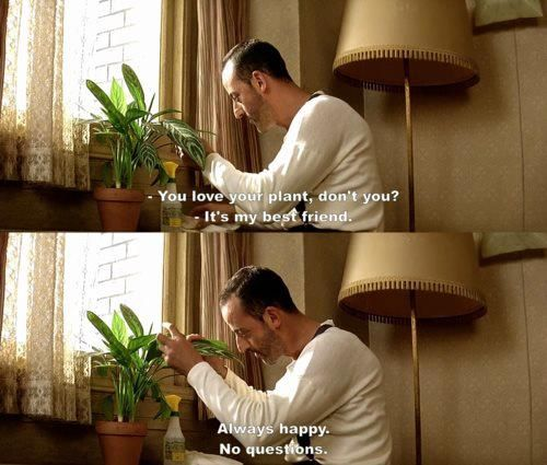 from 'Léon: The Professional'