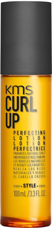KMS California CURLUP Perfecting Lotion