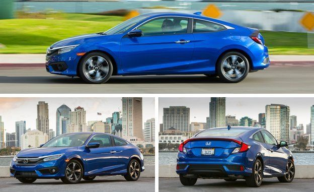 2016 Honda Civic Coupe First Drive – Review – Car and Driver #2016, #honda, #civic, #coupe, #2.0l, #2.0-liter, #1.5l #1.5-liter, #turbo, #turbocharged, #lx, #lx-p, #ex, #ex-l, #ex-t, #touring, #cvt, #continuously #variable, #automatic, #front-wheel #drive, #fwd, #two-door, #review, #specs, #fuel #economy, #first #drive, #specifications, #performance, #pricing, #cost, #mpg, #compact, #small #car…