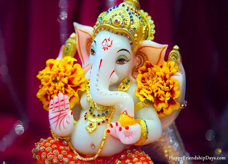 beautiful collection of Lord Ganesha Wallpapers for Ganesh Chaturthi 2015