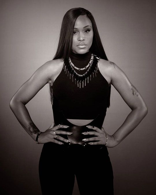 Eve the Rap Artist | EVE on The Wendy Williams Show!