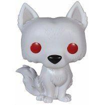 Funko Pop Game Of Thrones Got | Ghost | Booble Head 19