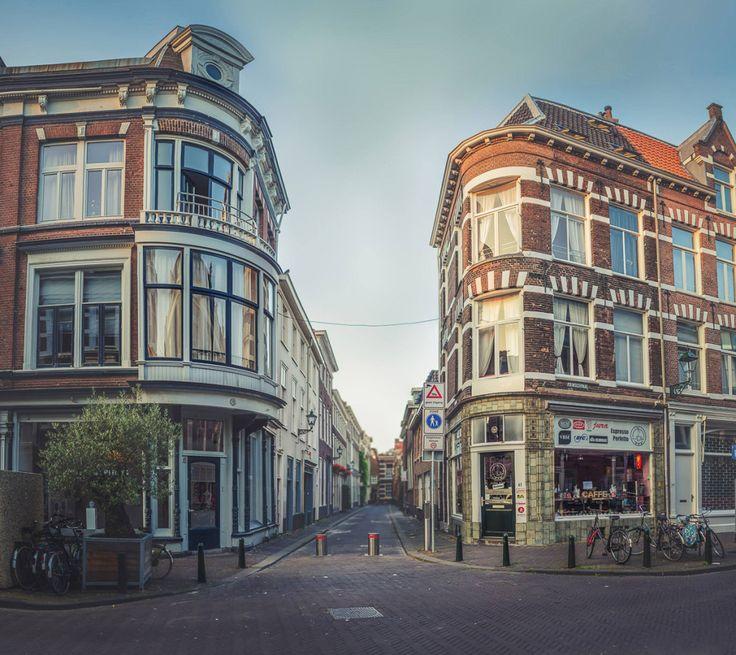 Moritz Jendral   Architecture
