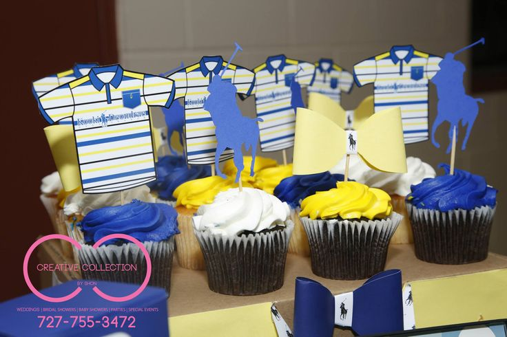 polo baby shower on pinterest polos baby showers and its a girl