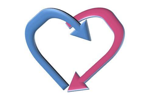 Beziehung retten - Teufelskreis
