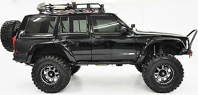 1997 Jeep Cherokee XJ SPORT