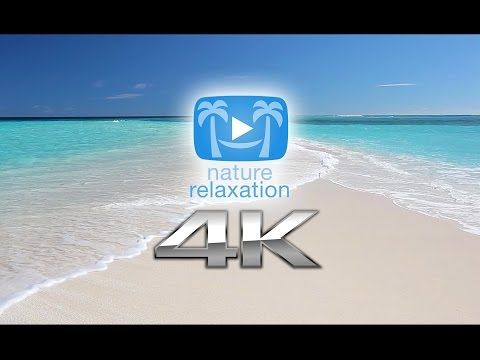 10 Minutes of Nature Relaxation™ a 4K Sizzler w/ Music - YouTube