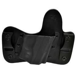 Minituck IWB Holster Ruger LC9/380, Right Hand, Black