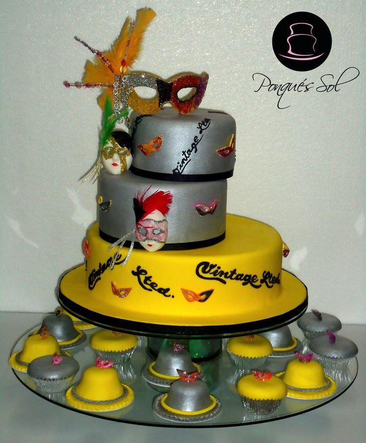 Mini cakes 9