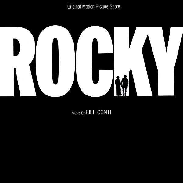 Bill Conti - Rocky (Original Soundtrack 1976)
