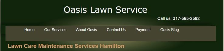 Make your lawn look beautiful and healthy with our lawn maintenance services in Hamilton. Contact us today for lawn care service Hamilton