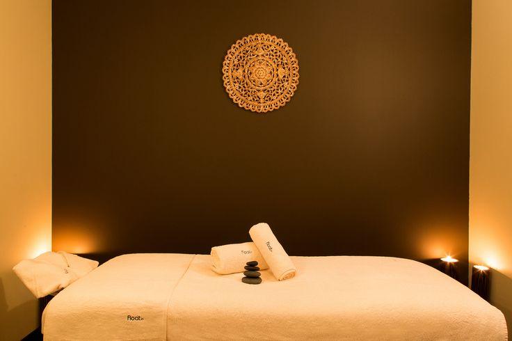 Tudo pronto para momentos inesquecíveis de relaxamento no nosso spa em Belém.