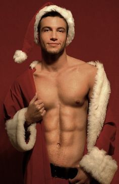 17 Best images about Christmas Hunks on Pinterest