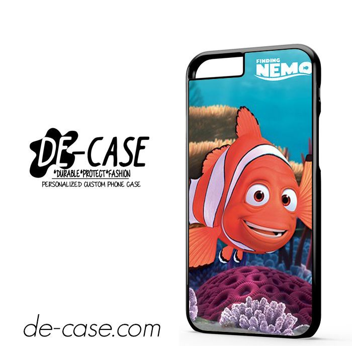 Marlin Finding Nemo DEAL-6914 Apple Phonecase Cover For Iphone 6 / 6S
